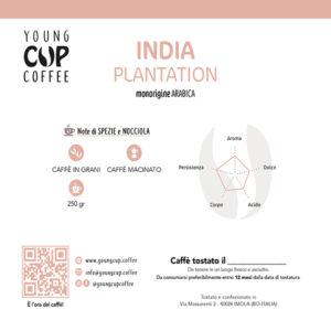 India Plantation 100% Arabica