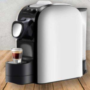Macchinetta capsule compatibile con caps Nepresso